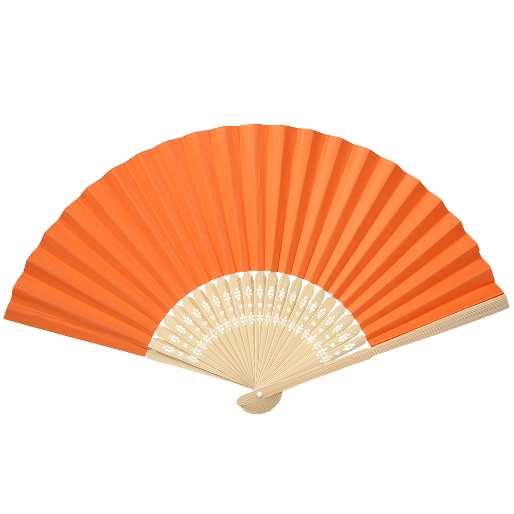 chinese style hand held fan bamboo silk folding fan party. Black Bedroom Furniture Sets. Home Design Ideas