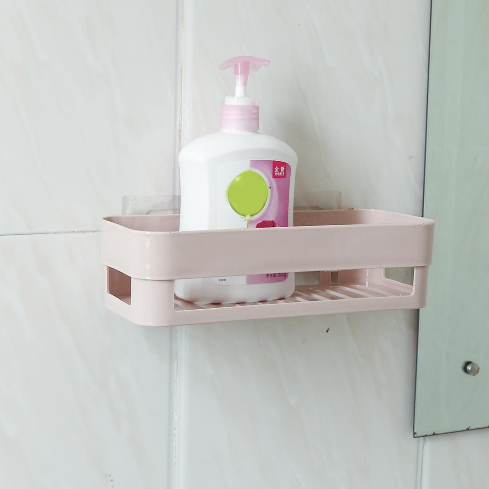 26cm hanging shower bath tidy storage rack caddy organizer. Black Bedroom Furniture Sets. Home Design Ideas