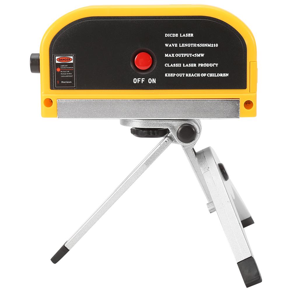 L ser nivelador autonivelante l nea cruzada nivel for Nivel laser autonivelante