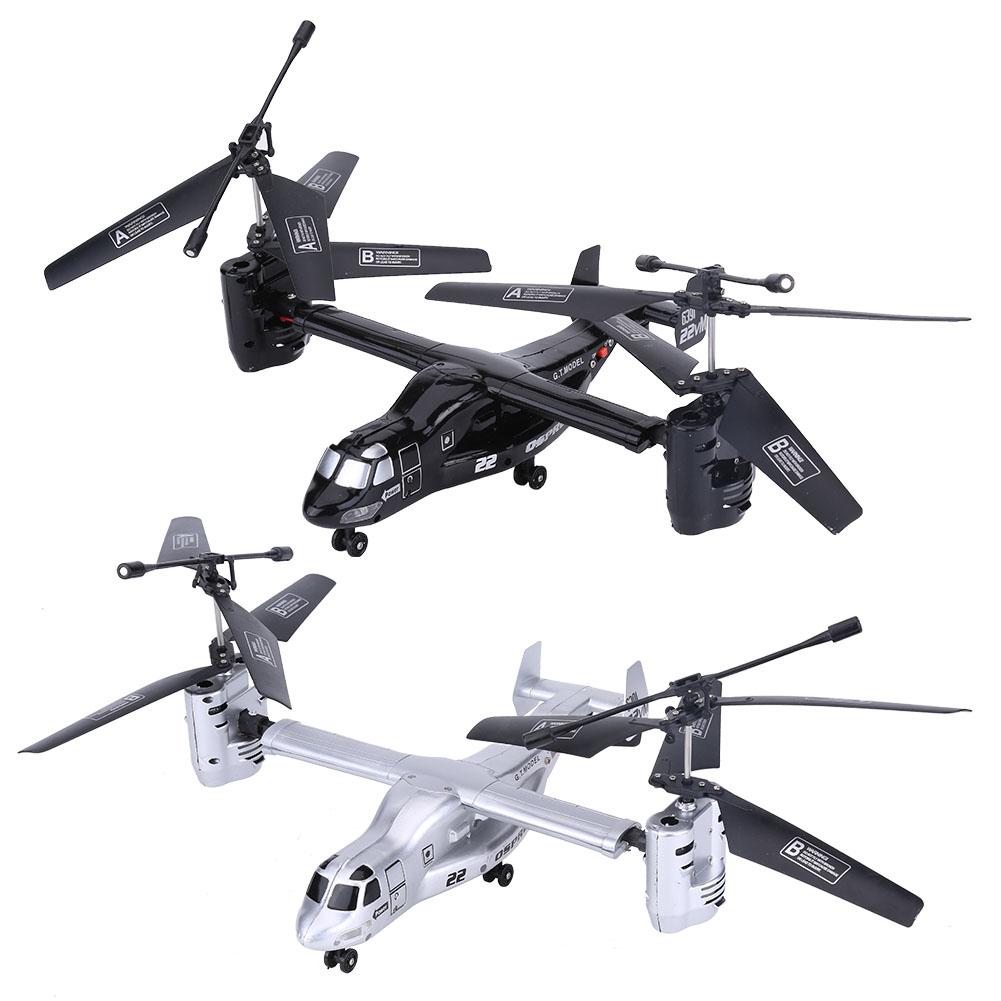Elicottero X3 : Mini elicottero radiocomandato drone ufo canali gyro gioco rc