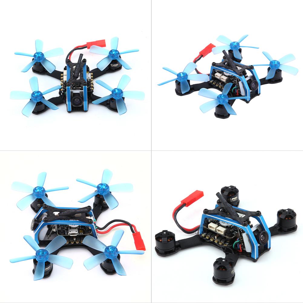 144mm FPV Racing Drone Frame 3K Carbon Fiber Quadcopter Frame Kit ...