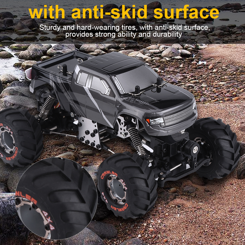 2-4GHz-Remote-Control-4WD-Racing-Cross-Country-Car-Crawler-Scale-1-24-Model-Toy