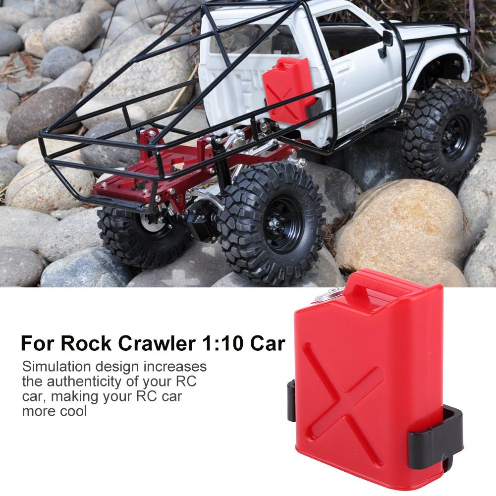 RC-Oil-Drum-Fuel-Drum-Plastic-Oil-Drum-Accessories-for-Rock-Crawler-1-10-Car-my miniature 17
