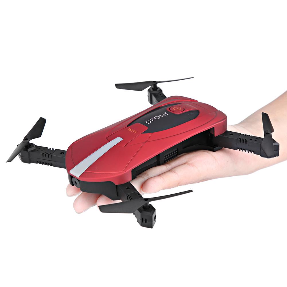 JD-18 JY018 RC RC RC Drone App Wifi Control Wide-angle 2MP HD Camera RC Quadcopter 609e66