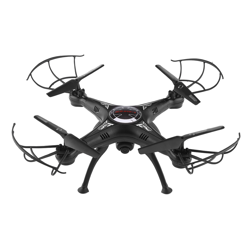 x5sw 2 4ghz 6 axes gyro 4ch rc quadcopter drone wifi. Black Bedroom Furniture Sets. Home Design Ideas