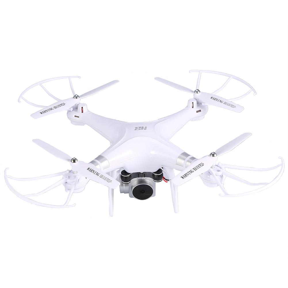 drone islande