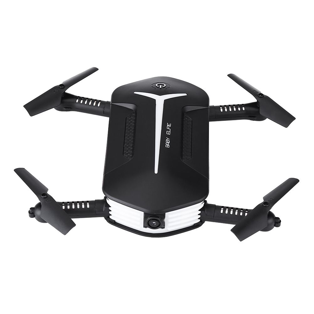 4-Achse-RC-Quadcopter-720P-Kamera-WIFI-FPV-Drone-UAV-Hoehe-Halten-Hubschrauber