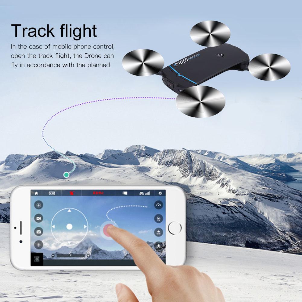 Plegable-Drone-720P-HD-Camara-2-4G-Wifi-FPV-RC-Quadcopter-Helicoptero-Juguete