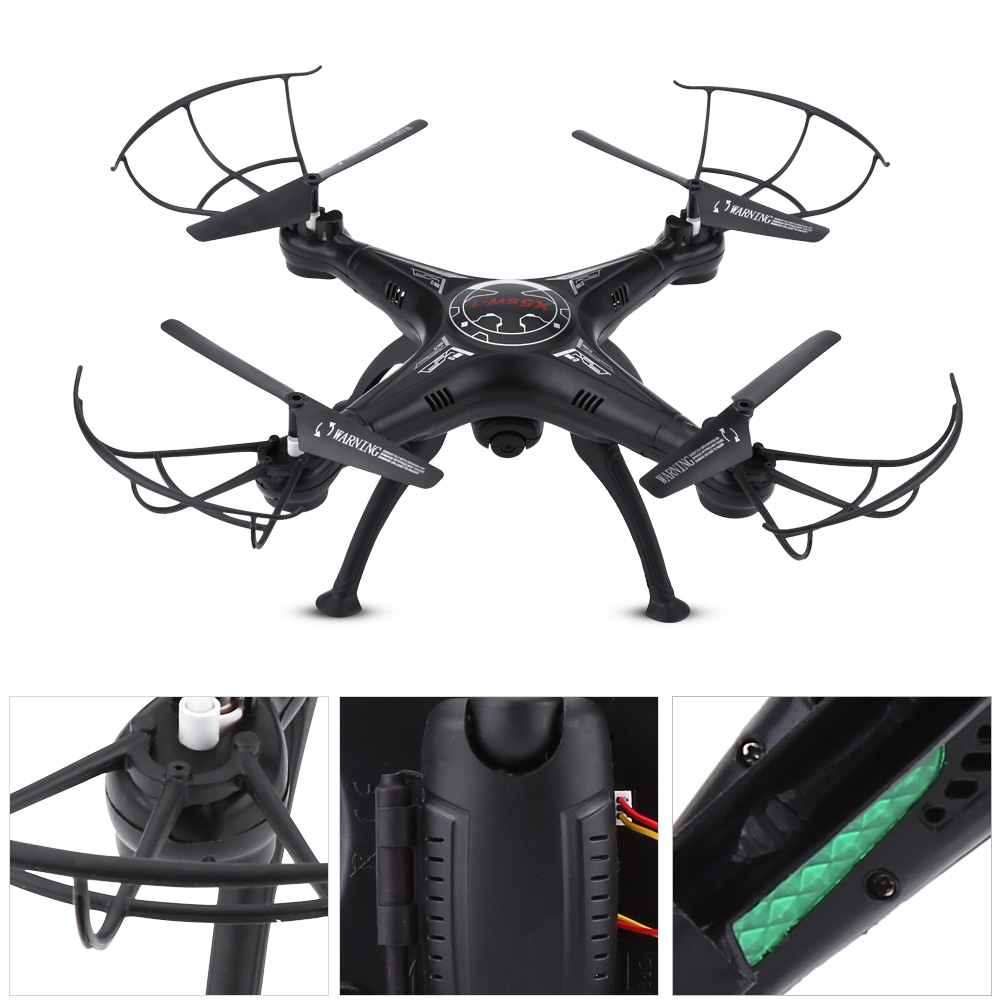wifi drohne 2farbe fernbedienung 360 quadrocopter hubschrauber mit hd 2mp kamera ebay. Black Bedroom Furniture Sets. Home Design Ideas