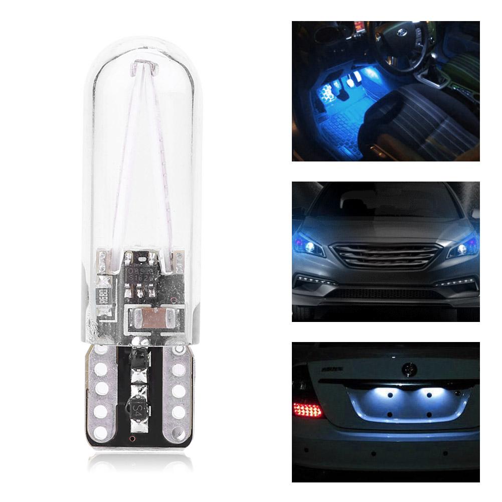 2x 8 28v standlicht led wei lampe auto innenraum. Black Bedroom Furniture Sets. Home Design Ideas
