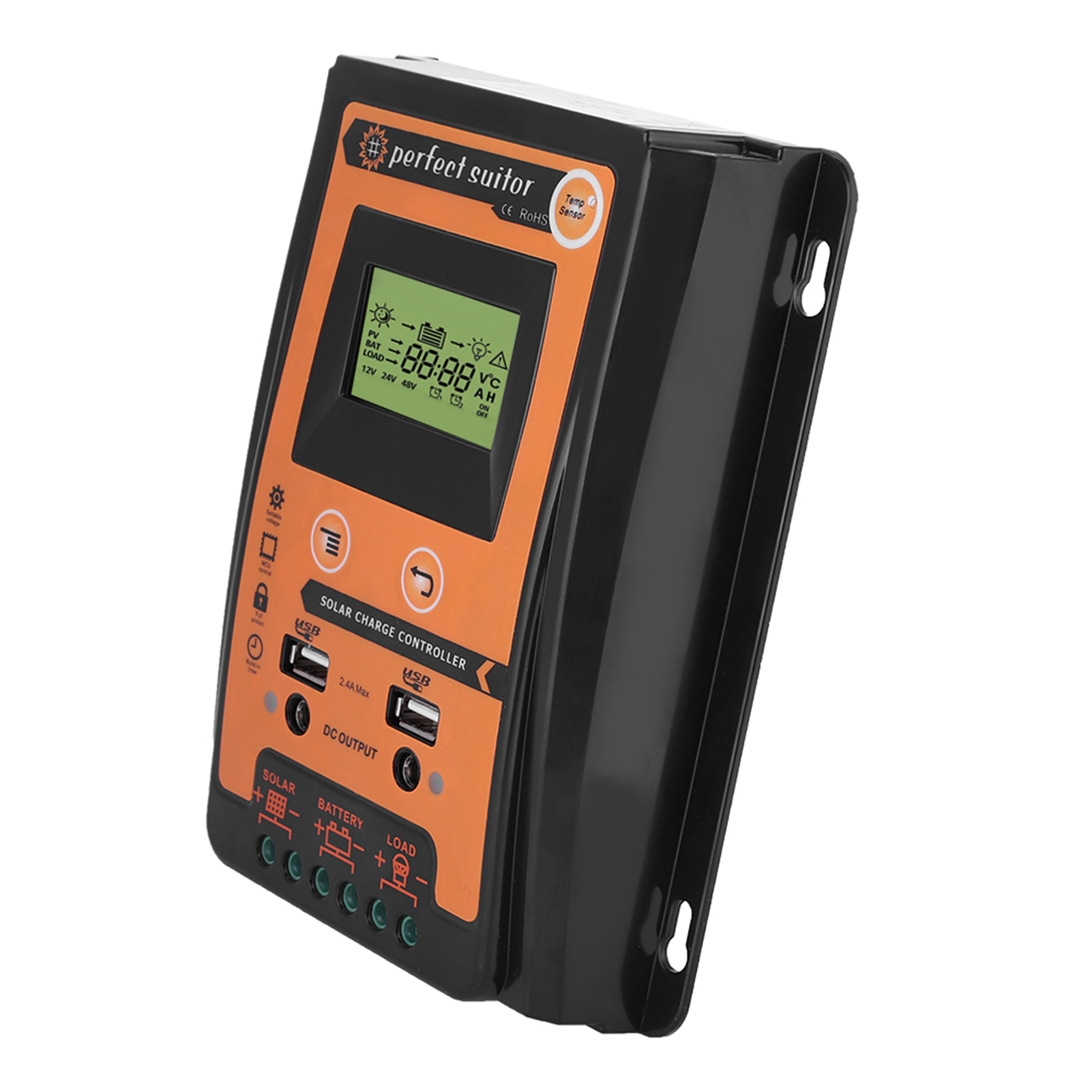 30A-MPPT-LCD-Laderegler-Solar-Panel-Regulator-Charge-Controller-mit-Dual-USB-NEU