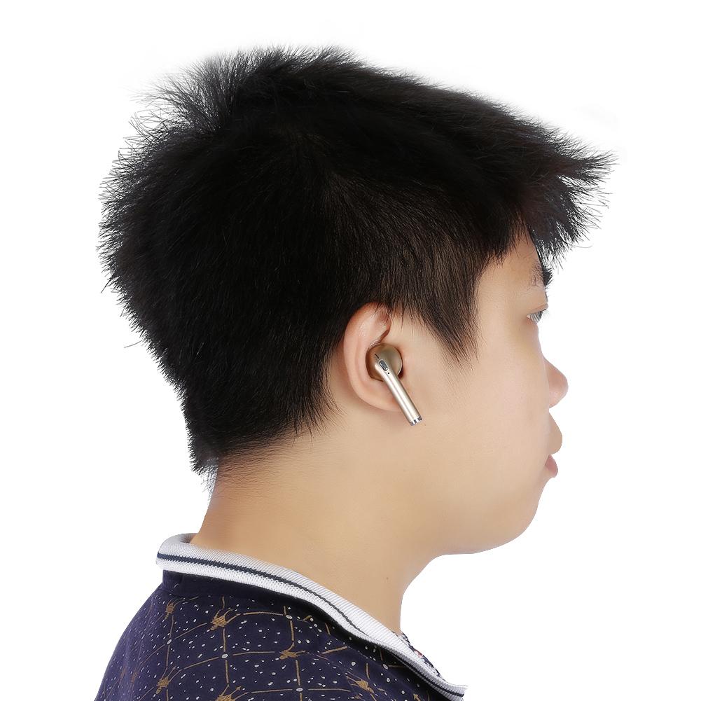 Ecouteur Iphone  Plus Sans Fil