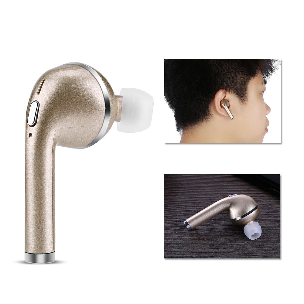 Ecouteur Apple Iphone  Sans Fil