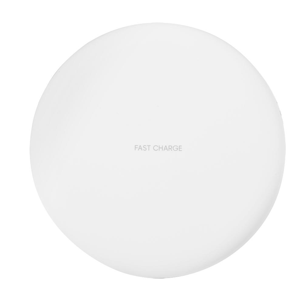 QI Wireless Fast Charging Pad Dock Cradle Air