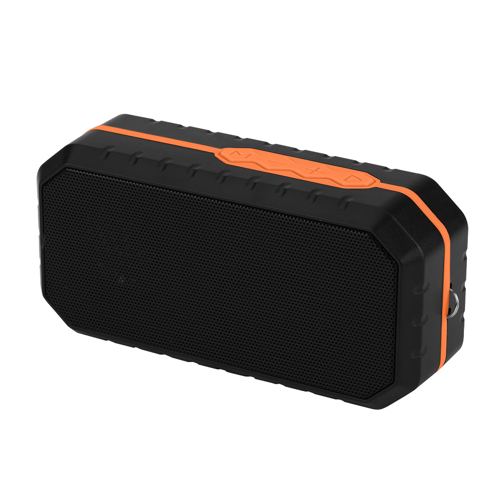 portable wireless bluetooth sport speaker fm radio stereo music player sound box ebay. Black Bedroom Furniture Sets. Home Design Ideas