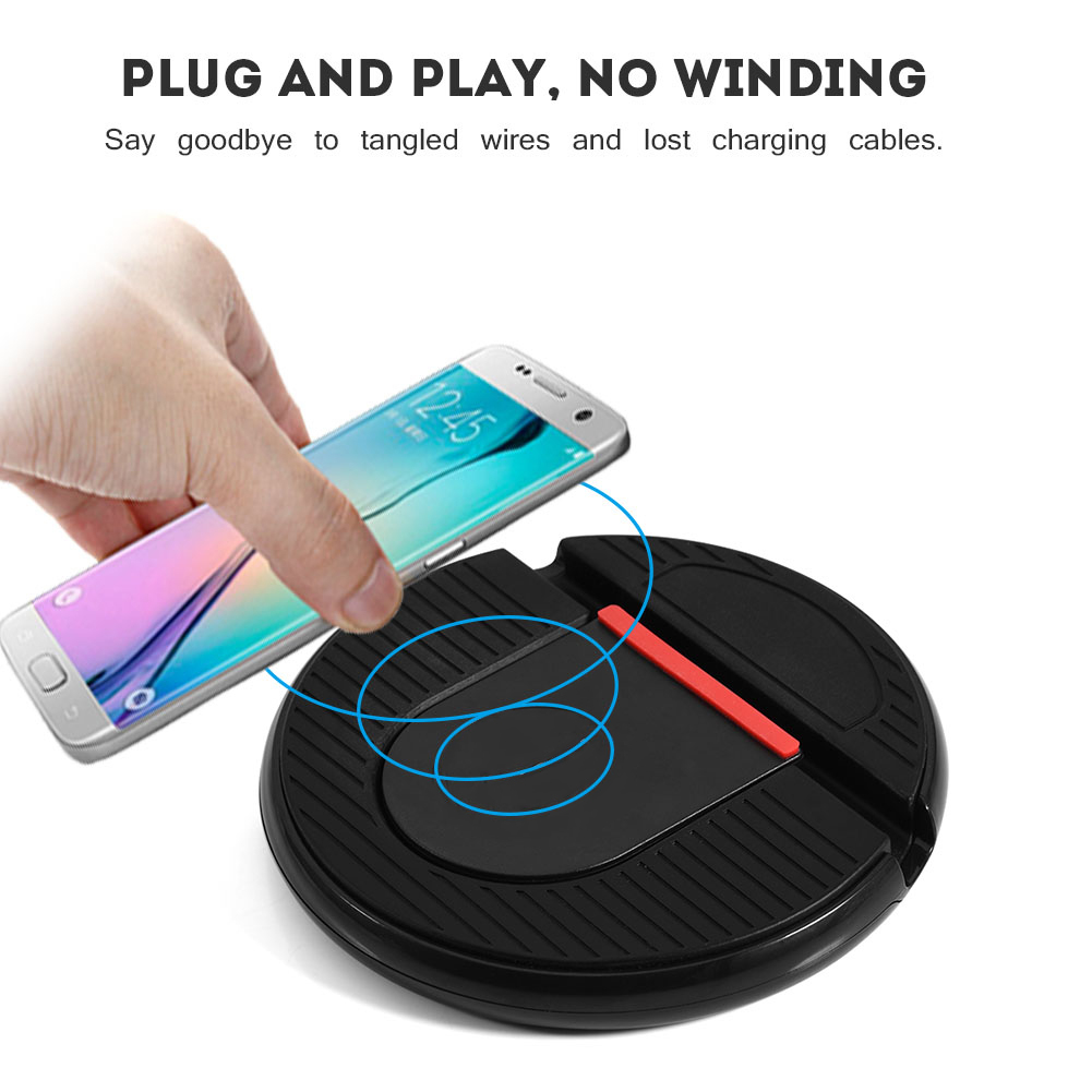 how to use wireless charging s6