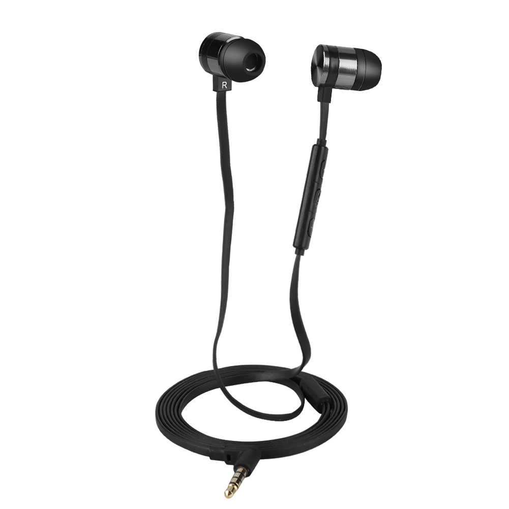 3-5mm-Jack-Earphone-In-Ear-Earbud-Stereo-Effect-Sport-Headphone-Headset-With-Mic thumbnail 20
