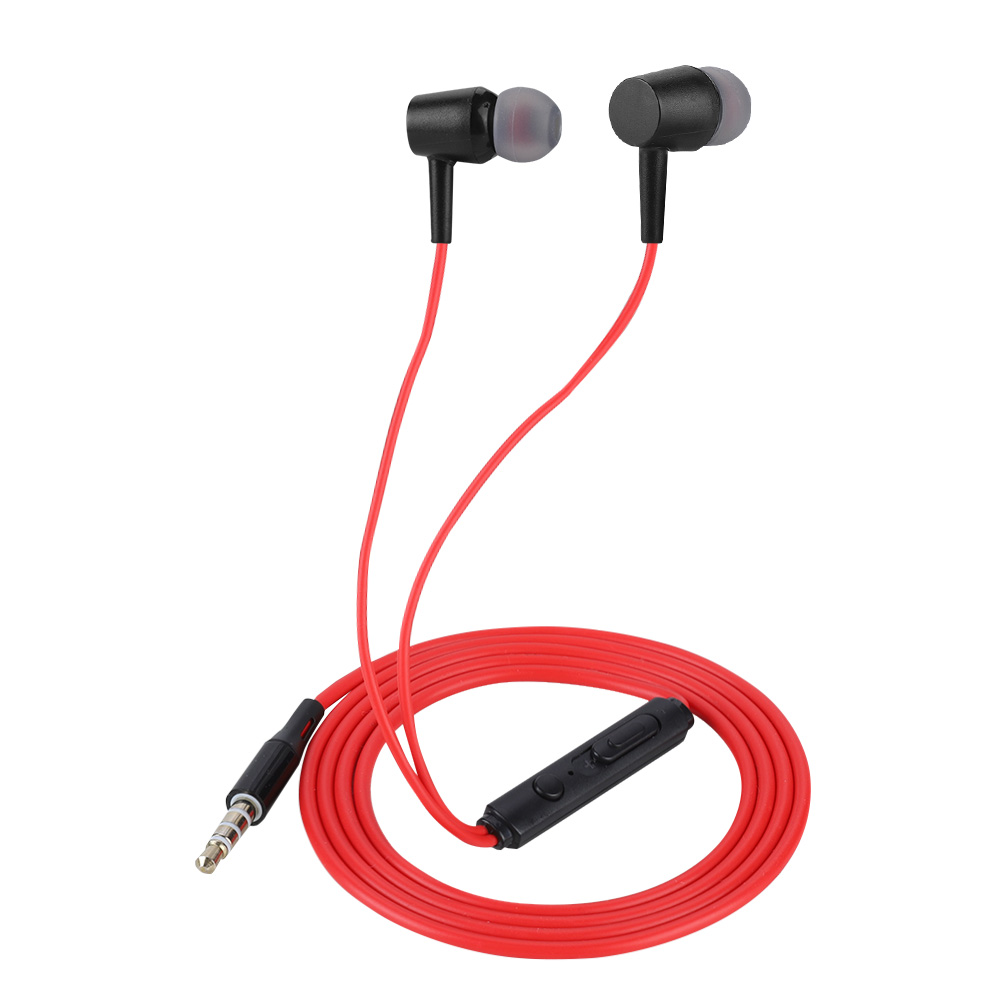 3-5mm-Jack-Earphone-In-Ear-Earbud-Stereo-Effect-Sport-Headphone-Headset-With-Mic thumbnail 17