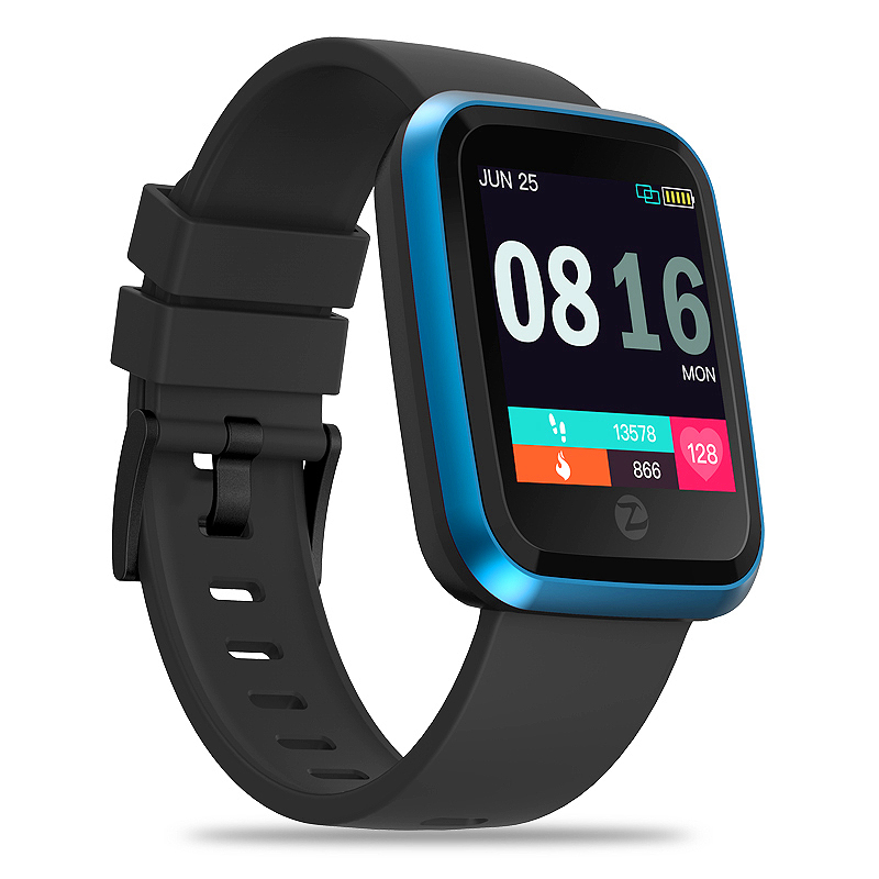 Watch-Bluetooth-Zeblaze-IP67-Waterproof-HD-Colorful-Display-Screen-for-Android thumbnail 22