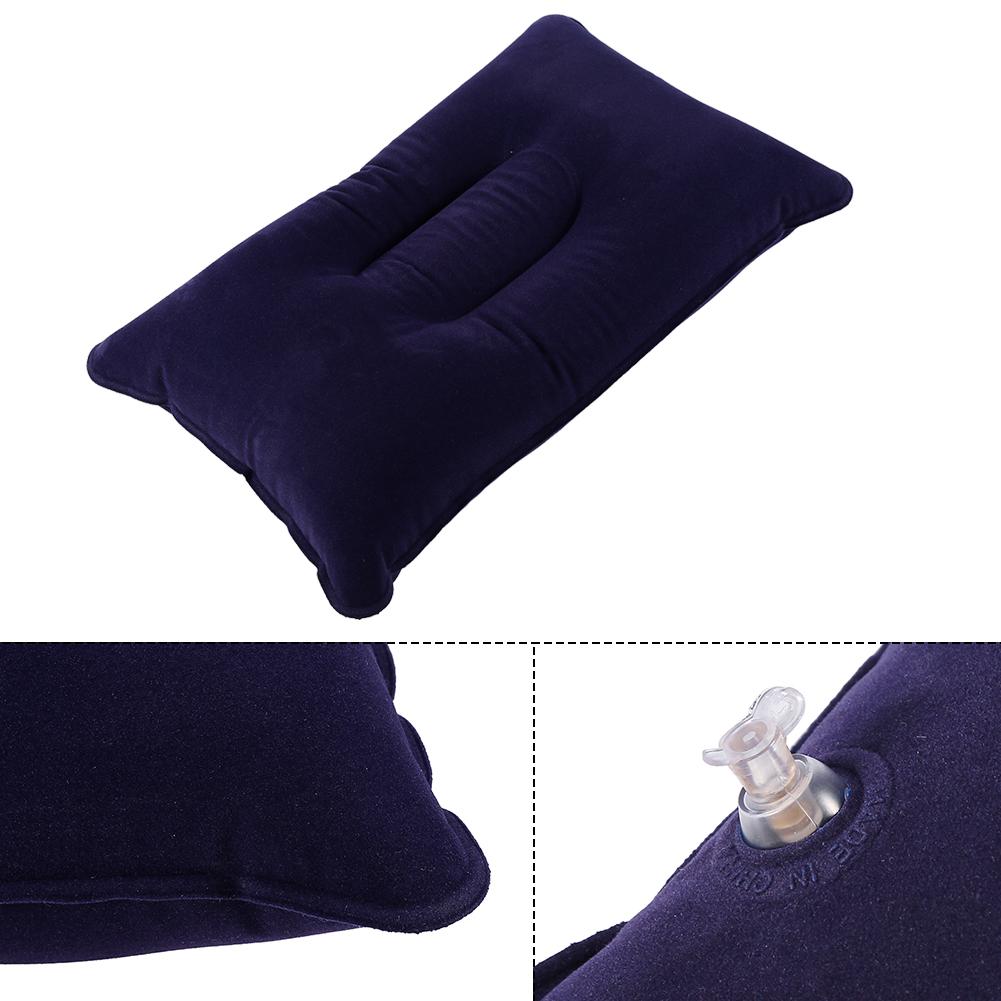 reisekissen kopfkissen luftkissen schlafkissen outdoor wander reise aufblasbar 8784254476737 ebay. Black Bedroom Furniture Sets. Home Design Ideas