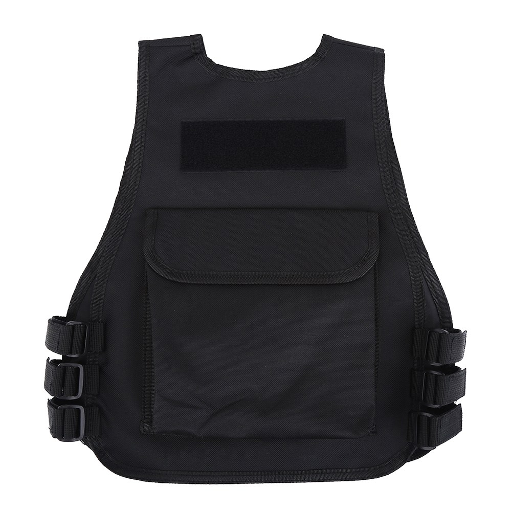 Breathable-Children-Kids-Vest-Protective-Waistcoat-for-Outdoor-Hunting-Games thumbnail 14