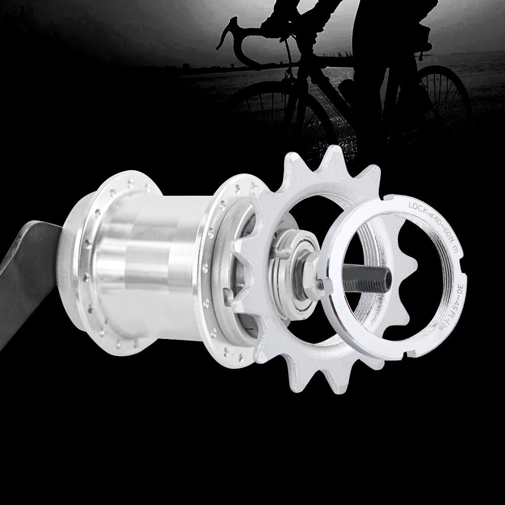 Universal-Fixed-Gear-Cog-13-14-15-16-Track-Bike-Single-Speed-Cogs-Lock-Ring-JA thumbnail 8