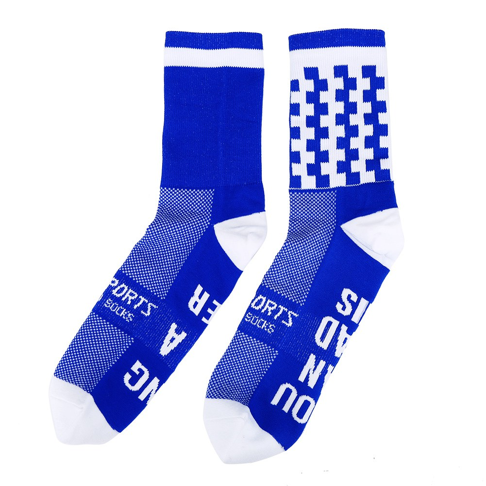 Outdoor-Unisex-Bicycle-Cycling-Riding-Socks-Running-sports-sock-Breathable-Socks