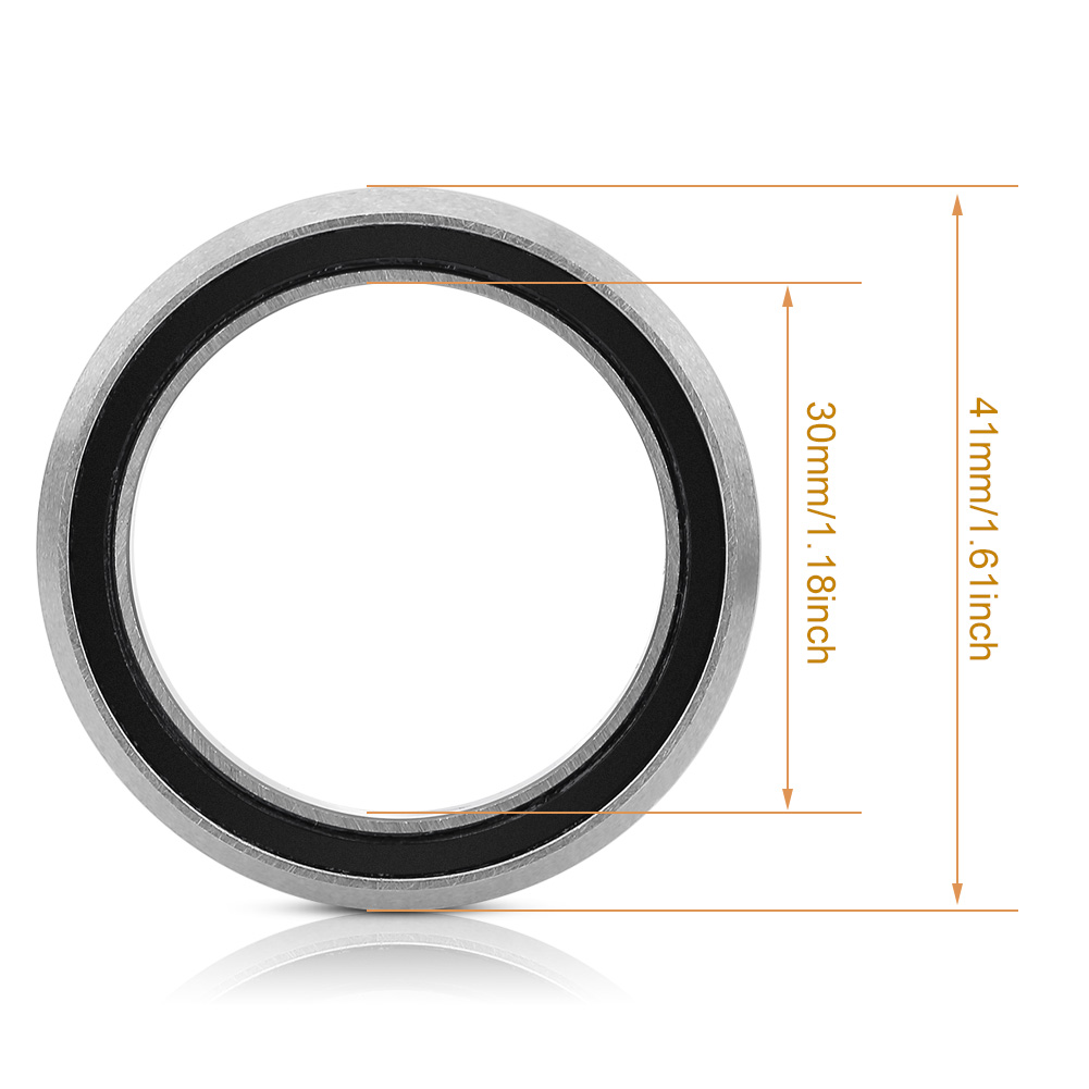 Repair-Headset-Bearings-Bike-Bearing-Bearing-Mountain-Bicycle-Headset-Bearing-ZH thumbnail 8
