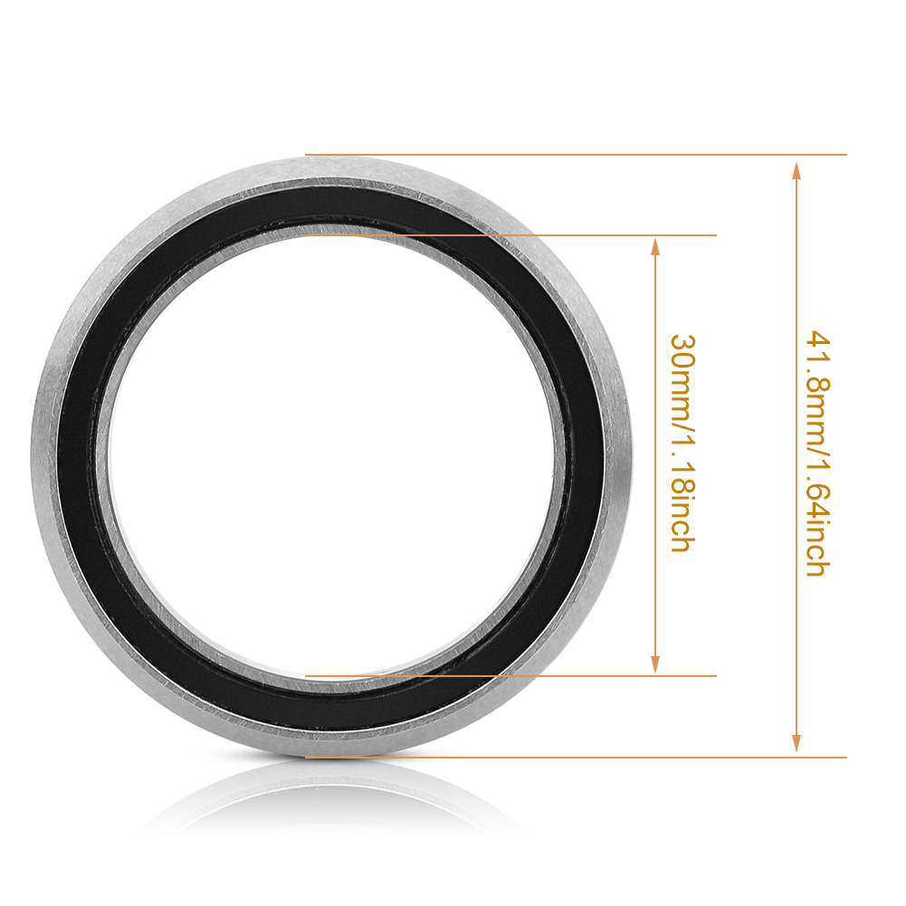 Repair-Headset-Bearings-Bike-Bearing-Bearing-Mountain-Bicycle-Headset-Bearing-ZH thumbnail 13