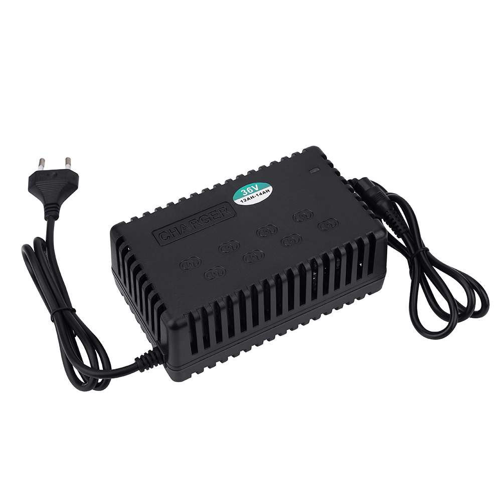 48v 18a Plastic Battery Charger E Bike Electric Scooter Cellphone Using 1 8a