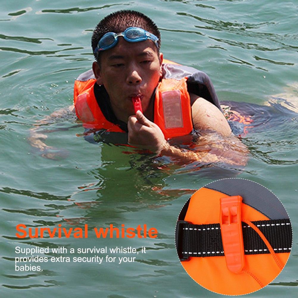 Life-Jacket-Sports-Swimming-Children-Kids-Floating-Swim-Aid-Vest-Buoyancy-Safety thumbnail 15