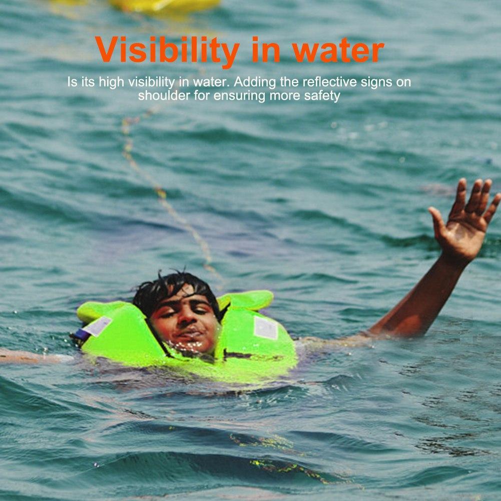 Life-Jacket-Sports-Swimming-Children-Kids-Floating-Swim-Aid-Vest-Buoyancy-Safety thumbnail 18