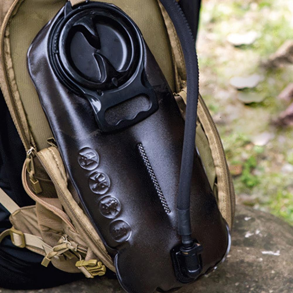 Outdoor Camping Hiking Climbing Tpu Water Bladder Bag