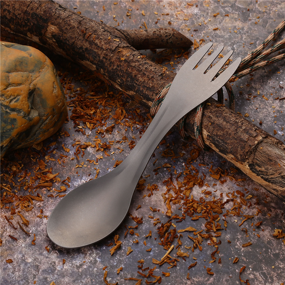 Stainless-Steel-Fork-Spoon-Bottle-Can-Opener-Camping-Utensil-Sawtooth-Cutter-CO thumbnail 17