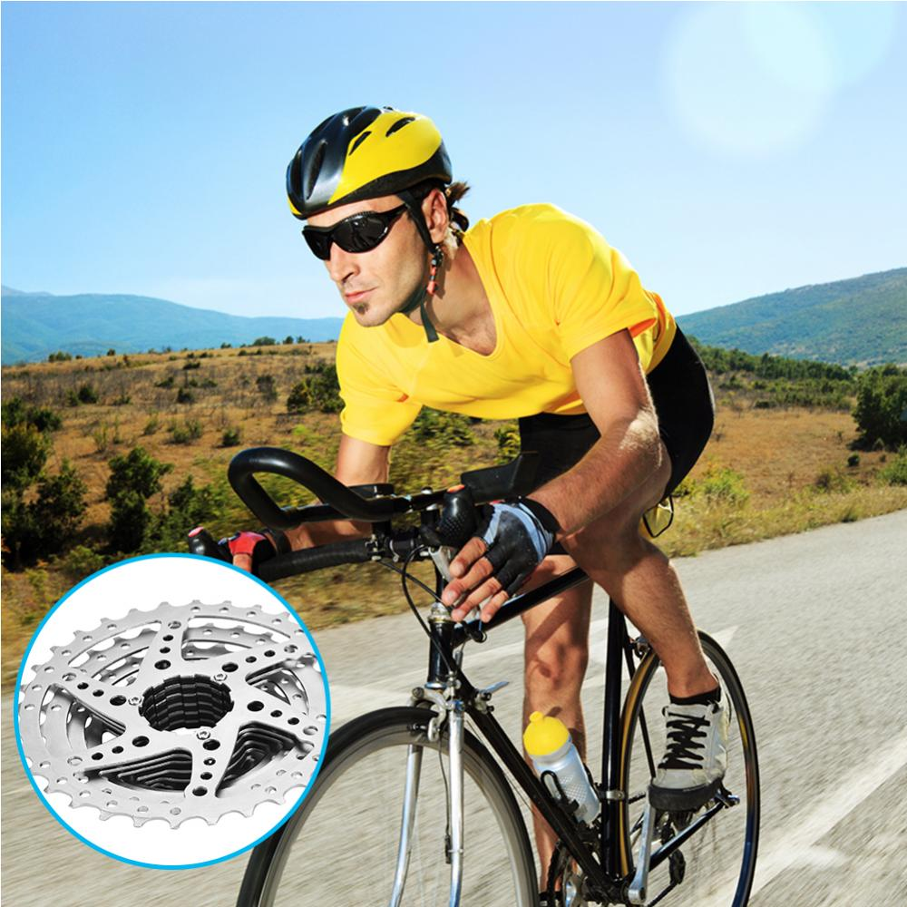 Mountain-Road-Bike-Cassette-8-9-10-Speed-Bicycle-Cassettes-Freewheel-For-SHIMANO thumbnail 18