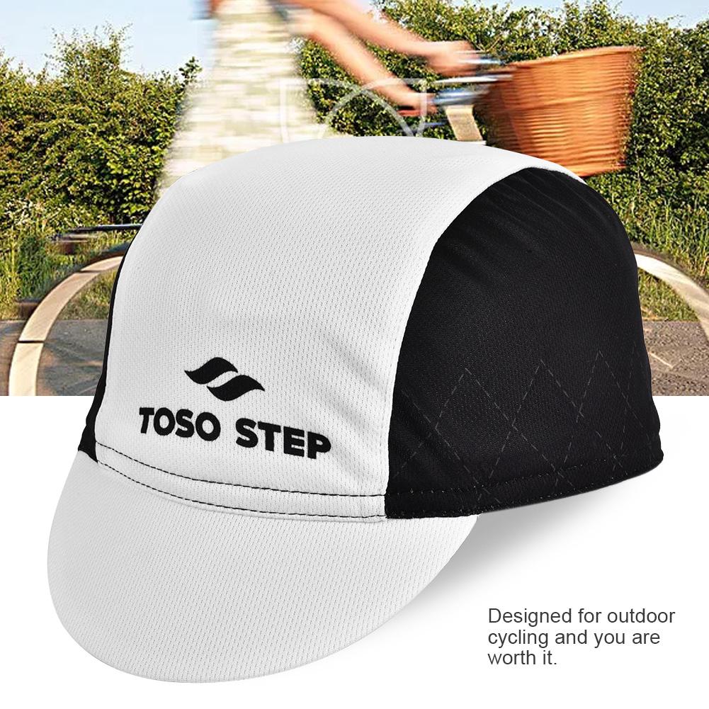 Cycling-Summer-Cap-Mesh-Fabric-Outdoor-Sports-Hats-Running-Sun-Hat-Mesh-One-Size Indexbild 14