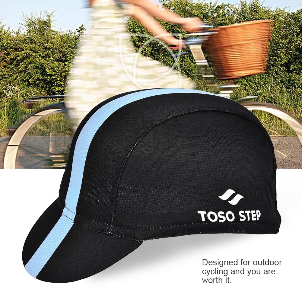 Cycling-Summer-Cap-Mesh-Fabric-Outdoor-Sports-Hats-Running-Sun-Hat-Mesh-One-Size Indexbild 20