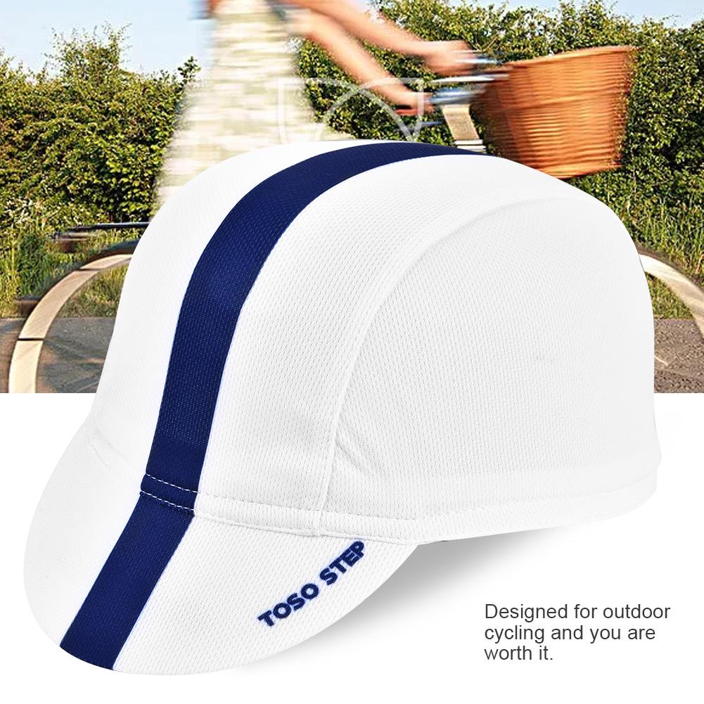 Cycling-Summer-Cap-Mesh-Fabric-Outdoor-Sports-Hats-Running-Sun-Hat-Mesh-One-Size Indexbild 29