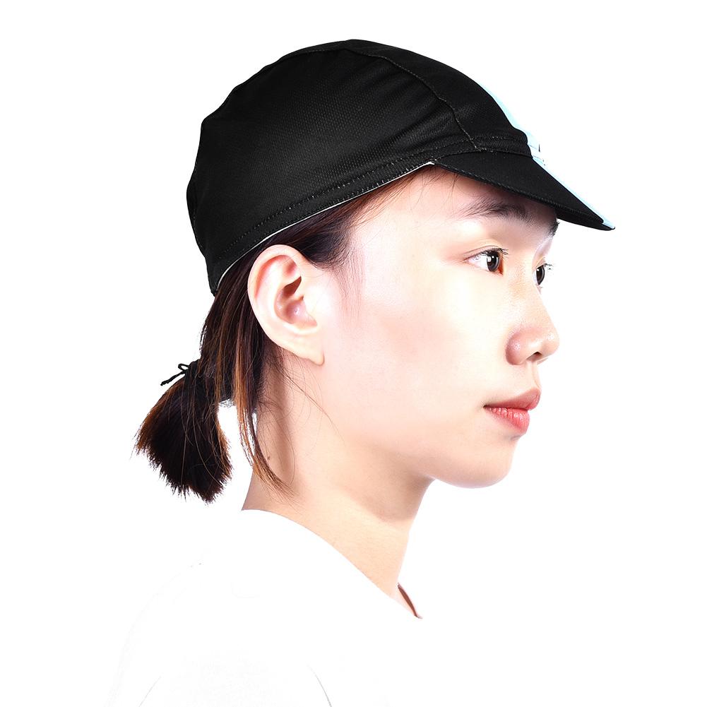 Cycling-Summer-Cap-Mesh-Fabric-Outdoor-Sports-Hats-Running-Sun-Hat-Mesh-One-Size Indexbild 36