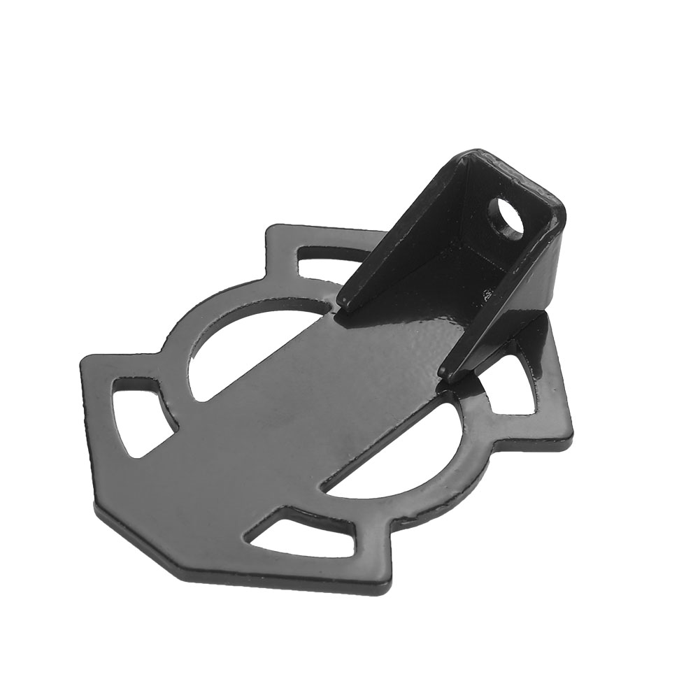 Bicycle-Rear-Foot-Bike-Pedal-Mountain-Road-Cycling-Metal-Back-Stand-Saddle-OB thumbnail 22