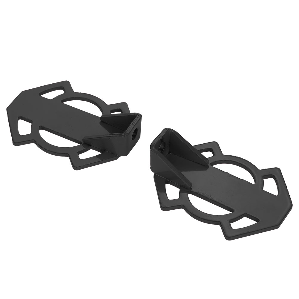 Bicycle-Rear-Foot-Bike-Pedal-Mountain-Road-Cycling-Metal-Back-Stand-Saddle-OB thumbnail 19