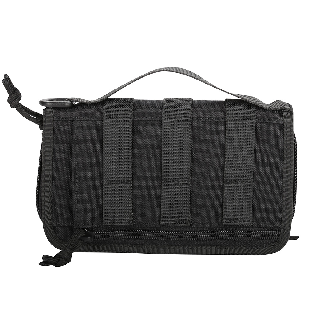 Tactics-Military-Outdoor-Nylon-Hand-Wallet-Credit-Card-Phone-Sports-Pouch-Bag-OB thumbnail 18