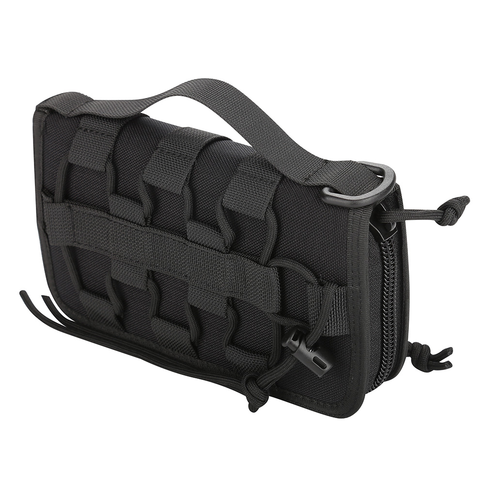 Tactics-Military-Outdoor-Nylon-Hand-Wallet-Credit-Card-Phone-Sports-Pouch-Bag-OB thumbnail 21