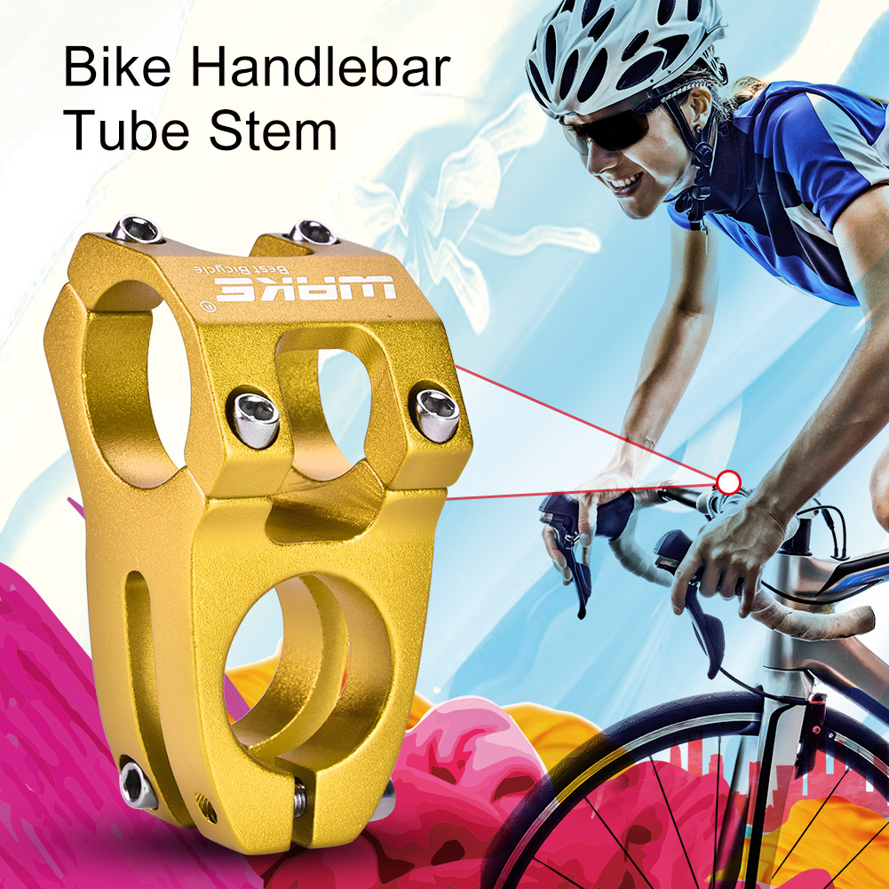 31-8mm-Mountain-BMX-Cycling-Bicycle-Mountain-Bike-Aluminium-Alloy-Handlebar-Stem thumbnail 11