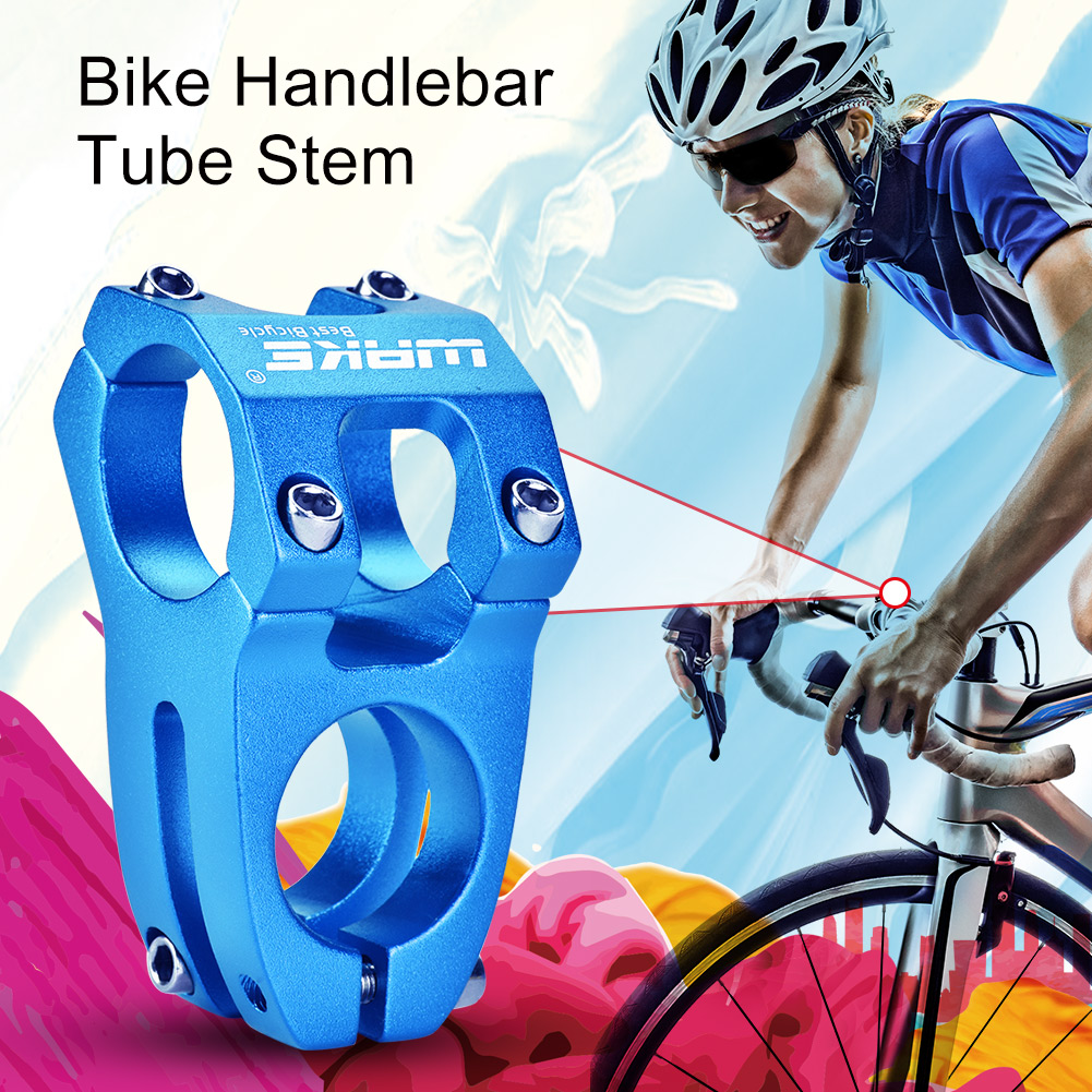 31-8mm-Mountain-BMX-Cycling-Bicycle-Mountain-Bike-Aluminium-Alloy-Handlebar-Stem thumbnail 17