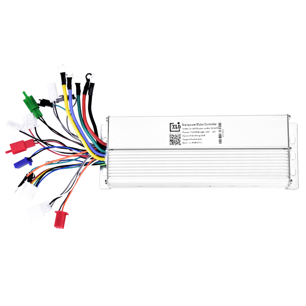 48 60v 1500w Electric Bicycle E Bike Scooter Brushless Dc Motor Diagram Controller
