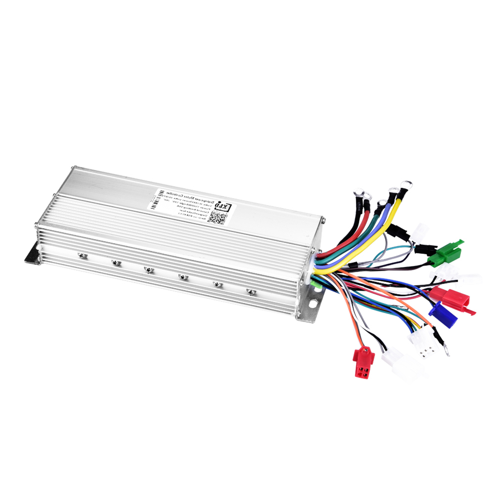 48-60V-1500W-Electric-Bicycle-E-bike-Scooter-Brushless-DC-Motor-Speed-Controller thumbnail 16