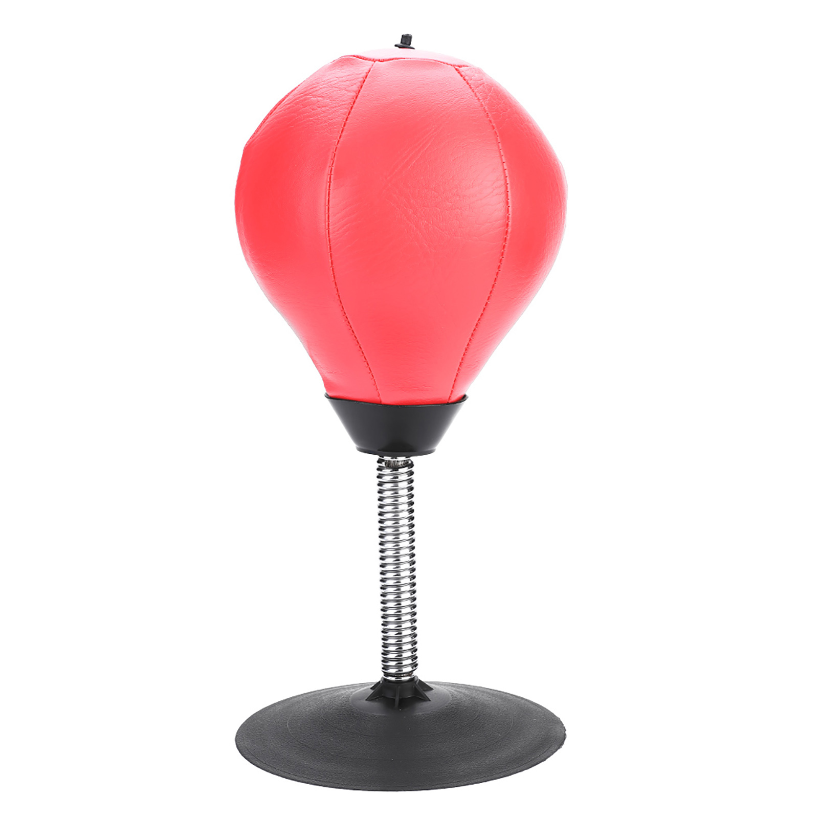 Boxing-Pear-Shape-PU-Speed-Ball-Swivel-Punch-