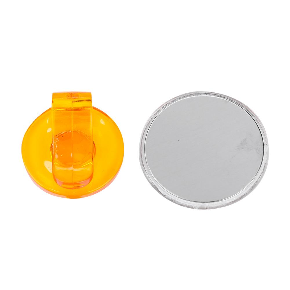 Durable-Plastic-Golf-Hat-Cap-Clip-Detachable-Magnetic-Ball-Marker-Aiming-Tool thumbnail 16