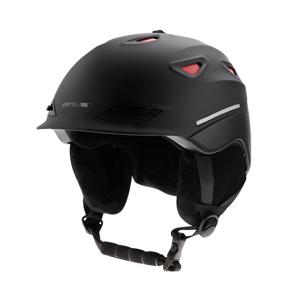 GUB-Unisex-Adults-Snow-Ski-Snowboard-Protection-Helmet-Anti-Froging-Goggles thumbnail 31